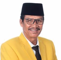 Sukarmis Ingatkan Fraksi Golkar DPRD Kuansing , Awasi Dana Bantuan Covid-19