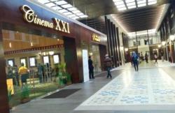 Bioskop di Pekanbaru Belum Diizinkan Beroperasi