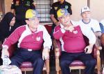 Bupati Buka Wardan-SU Cup 2020