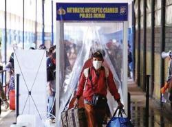 Siapkan 25 Fasilitas Hotel untuk Karantina Jelang Kedatangan PMI di Dumai