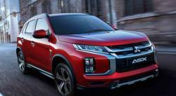 Mitsubishi Bakal Luncurkan Outlander Terbaru