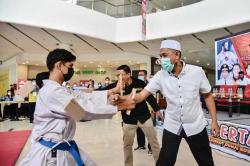 Wako Berharap Forki Harumkan Nama Dumai di Porprov Riau