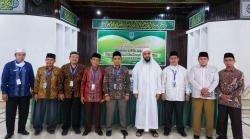 Direktur LIPIA Jakarta Kunjungi Thawalib Padang Panjang