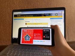 Telkomsel Hadirkan Paket Bebas Akses Ilmupedia 30 GB untuk 6 Kampus di Sumatera Barat