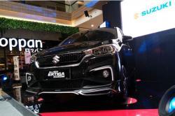 Data Konsumen Suzuki Indonesia Diretas Hacker