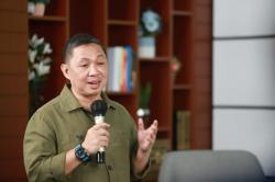 Anis Matta: Kekuatan Militer Indonesia Harus Jadi 5 Besar Dunia