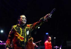 Konser Didi Kempot Targetkan 100 Ribu Penonton