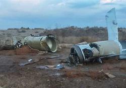 Pangkalan Udara Irak Dihantam Roket, 4 Tentara Terluka
