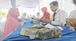 BI Siapkan Uang Tunai Rp152,14 Triliun Untuk Ramadan dan Lebaran