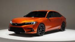 Honda Civic Baru Sebentar Lagi Meluncur di Thailand, Bagaimana dengan Indonesia?
