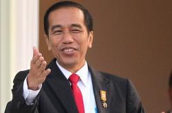 Akhirnya, Jokowi Resmi Teken UU Cipta Kerja