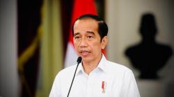 Jokowi Lantik Tiga Menteri/Badan, Tugas Nadiem Makarim Ditambah