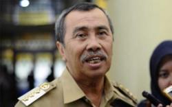 Pascapulang dari Jakarta, Gubri Syamsuar Tak Perlu Dikarantina