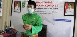 47.502 Orang di Inhu Telah Dapat Vaksin Tahap I