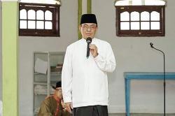 Imam Masjid Harus Hafal 30 Juz Alquran