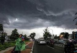 Pekan Ini, Ada Daerah yang Berpotensi Alami Cuaca Ekstrem