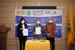 Selenggarakan Brevet Pajak, IKPI Pekanbaru Kerjasama dengan Unilak