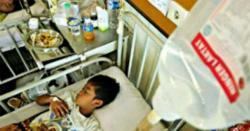 Indonesia juga Dihantui Wabah Demam Berdarah