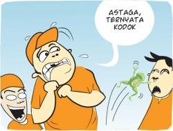 Kodok