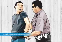 Bobol Rumah, Maling Racun Diamankan Polisi