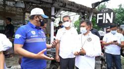 Bamsoet Dorong Pembangunan Homestay di Mandalika
