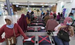Kurangi Operasi Terminal 1 dan 2 Soetta