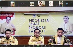 AMPG Riau Siapkan Pengurus hingga Desa/Kelurahan