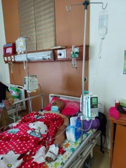 200 perawat positif covid19 satu meninggal