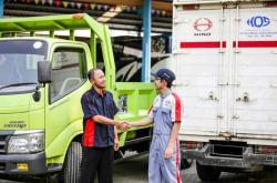 Perpanjang Garansi 6 Bulan, Hino Optimis Pasar Kendaraan Komersial Membaik