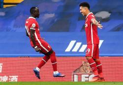 Dua Gol Mane Permalukan Tuan Rumah Chelsea