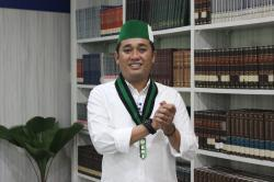 Usung HMI Bernas Berkualitas, Bobby Irtanto Daftar Ceketum PB HMI