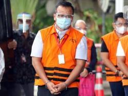 KPK Periksa Istri Mantan Menteri KKP Edhy Prabowo