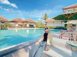 Relax Staycation di Garden Inn Labersa Hanya Rp315 Ribu