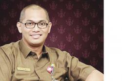 Mantan Kadispar Riau Fahmizal Usman Tutup Usia di Bandung