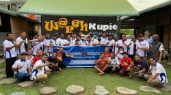 Agus Riadi Pimpin Ertiga Club Indonesia Regional Riau