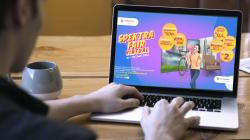Spektra Fair Juni Ini Kembali Hadir di Pekanbaru dan 49 Kota Lainnya
