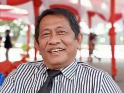 Yan Prana Komut BRK, Dirut Andi Buchori