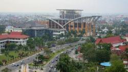 SDST Nasional VIII Tahun 2021 Digelar di Pekanbaru