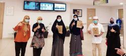 Awal Bros Optimistis Jadi Rumah Sakit Ramah Lansia