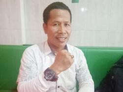Ketua DPRD Riau Indra Gunawan Diperiksa KPK