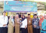 Perpustakaan di Kampung KB Jadi yang Keempat Tingkat Kecamatan