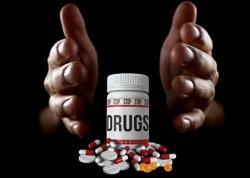 Bimbing OPD Jadi Penggiat Narkoba