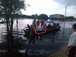 Innalillahi, Pemancing yang Tenggelam di Duri Ditemukan Tak Bernyawa Lagi