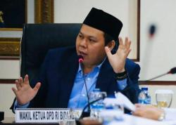 DPD: Pak Mentan, Urusin Aja Pertanian, Jangan Jual Obat dan Antivirus