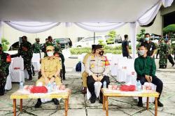 Pimpinan DPRD Yakini Kedatangan Presiden Beri Efek Positif