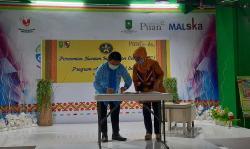 Asita Riau Teken Kerja Sama dengan Puan Aspekraf