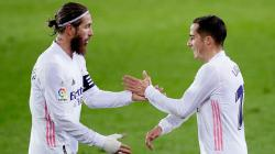 PSG Memang Ingin Bajak Sergio Ramos
