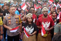 Lestari Moerdijat: Papua Dapat Keistimewaan, Bukan Rasisme