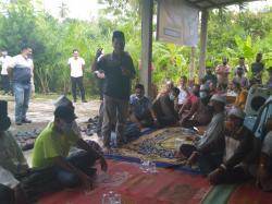 Indra Gunawan Janjikan Perubahan di Bengkalis