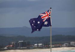 Di Australia, Tingkat Penularan Corona Melambat